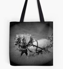 The Grey Team, Bar U Ranch Tote Bag