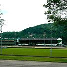 Mountaineer Casino, Racetrack & Resort by Fred Moskey
