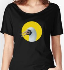 Hi! Nazca booby Relaxed Fit T-Shirt