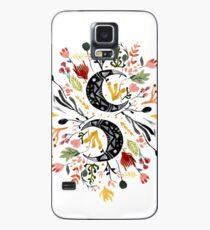 Moon Garden Case/Skin for Samsung Galaxy