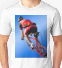 dynamic racing cycle Unisex T-Shirt