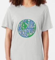Prestige Worldwide Slim Fit T-Shirt
