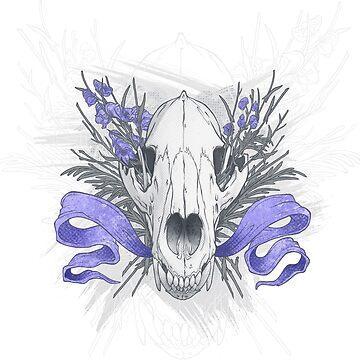 wolfsbane by vesner