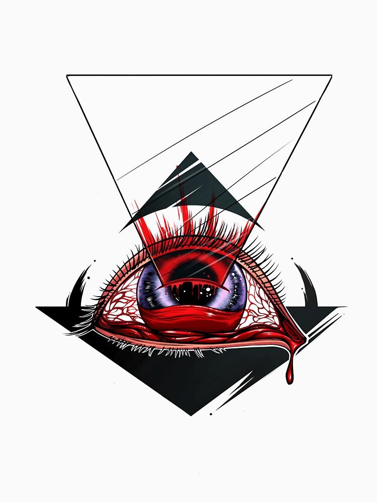 «Blinded» par genosias
