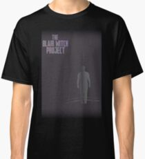 Blair Witch Project  Classic T-Shirt
