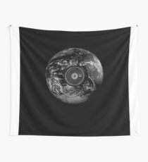 World Record Wall Tapestry