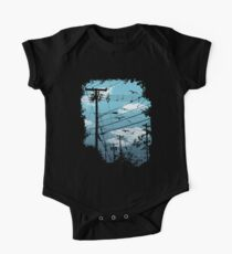 Electric Music City Kids Clothes