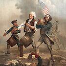 Yankee Doodle Dandy by Vintage Works