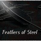 Feathers of Steel by Digby