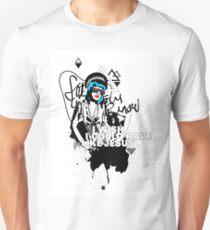 I Wish I Could Rave Like Jesus T-Shirt