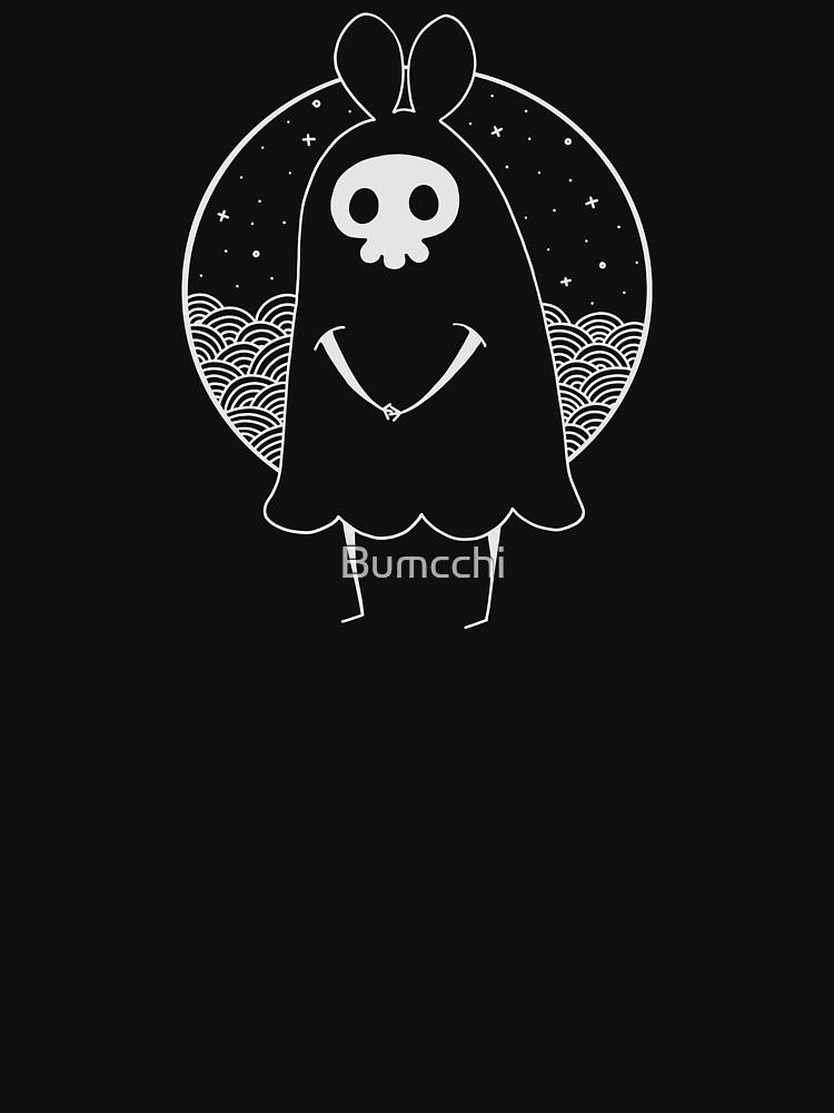 Death Bunny a by Bumcchi