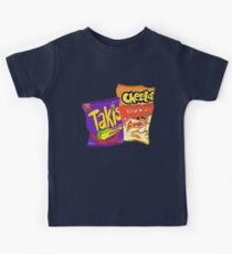 Hot Chips Kids Tee