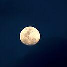 Moon Over Bandung by AainaA