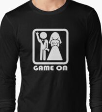 GAME ON 2 Long Sleeve T-Shirt
