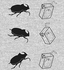 Beetlejuice - Dark Kids Pullover Hoodie