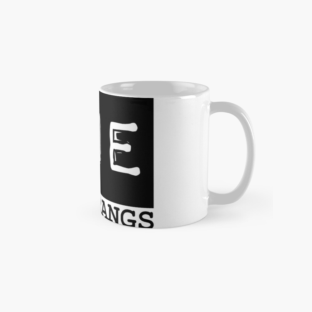 ONE Boomerangs T-Shirt Classic Mug