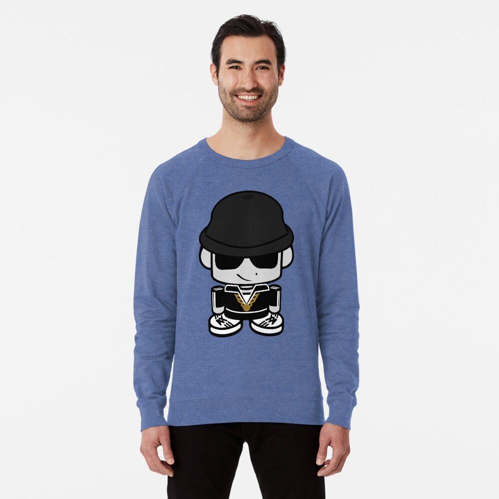 Hollis Geo'bot Lightweight Sweatshirt