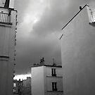 Paris Series — III by AainaA