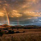 Send me a Rainbow by Kym Howard
