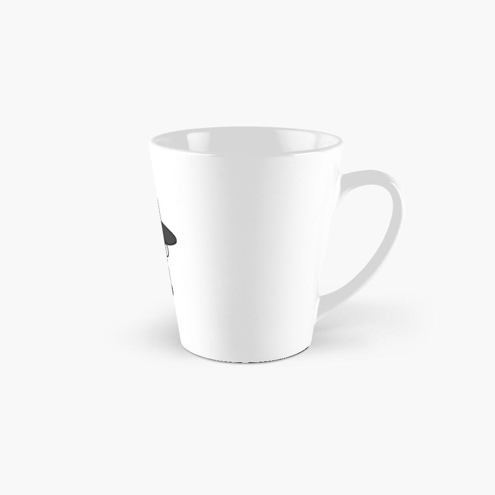 Appa Korean Geo'bot 1.0 Mugs