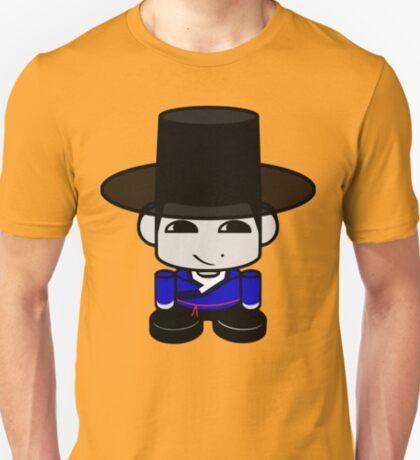Appa Korean Geo'bot 1.0 T-Shirt