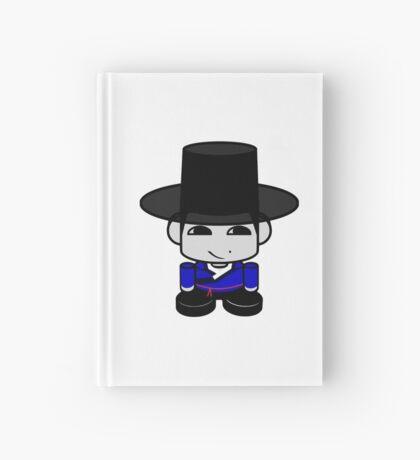 Appa Korean Geo'bot 1.0 Hardcover Journal