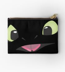 Toothless Studio Pouch