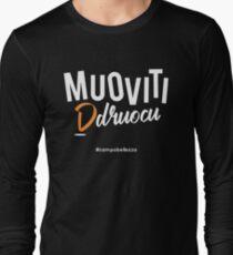 Muoviti Druocu - Dark Long Sleeve T-Shirt
