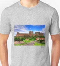 Bamburgh Castle Unisex T-Shirt