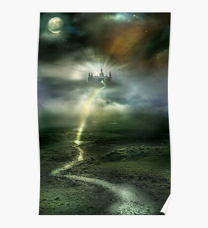 THE PATH TO YOU Poster