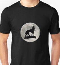 Team Wolf Design 2 Unisex T-Shirt