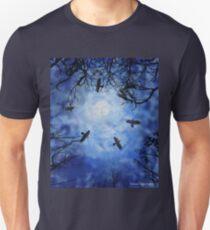 Halloween Witch Hunt Unisex T-Shirt