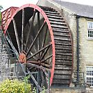 The Water Mill, Pateley Bridge North Yorkshire by monkeyferret