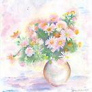My vase by jovica