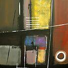 Walk On By by Ruth Palmer