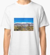 Crystal clear Tehran Classic T-Shirt