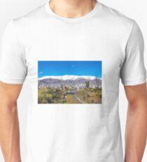 Crystal clear Tehran Slim Fit T-Shirt