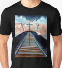 All Aboard Pastel Unisex T-Shirt