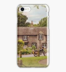 Castleton iPhone Case/Skin