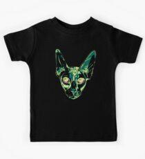 Sphynx Cat Kinder T-Shirt