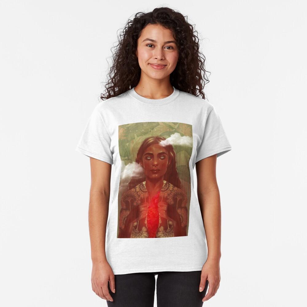 I belong to you Classic T-Shirt
