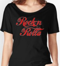 Rock n Rolla Women's Relaxed Fit T-Shirt
