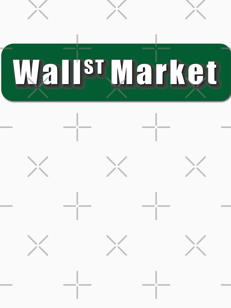 Wall Street Market by willpate