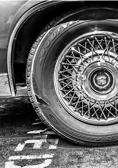 Cadillac  by Marsstation