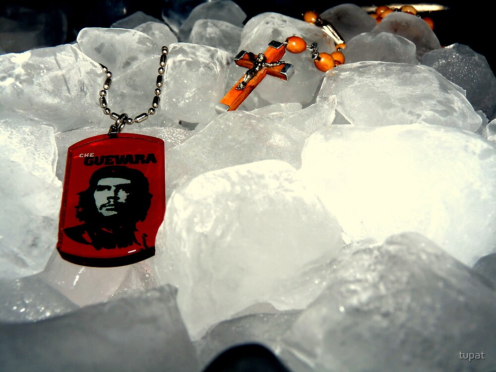che on ice.. by tupat