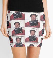 robert downey jr. mugshot Mini Skirt