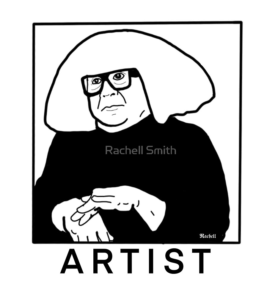 The Critique by Rachell Smith