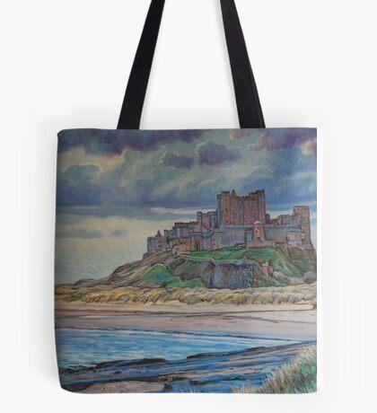 Bamburgh Tote Bag