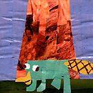 A Girl's Platypus by Jennifer Frederick