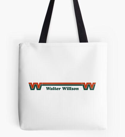 NDVH Walter Willson Tote Bag